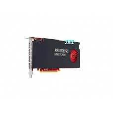 Barco MXRT-7600 8GB AMD Firepro Quad Head PCIe Video Graphic Card Controller K9306044
