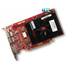 Barco MXRT-5550 3D Medical Video Graphic Card 2GB 13J K9306040 PCI-E