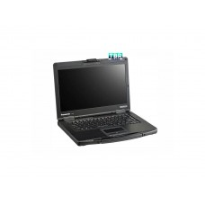 Panasonic Toughbook 54 Core i5-6300U 2.4GHZ 8GB SSD 256GB DVD CF-54DP135VM