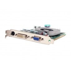 EVGA GeForce 7300GT DirectX 9 256-P2-N443-LX 256MB 64-Bit GDDR2 PCI Express x16 SLI Support Video Card