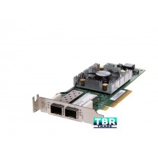 Dell QLogic 2662 Fiber Channel Host Bus Adapter PCI Express 14.03 Gbit/s 2 x Total Fibre Channel Port(s) Plug-in Card 406-BBBH
