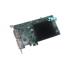 Matrox P650 P65MDDE64X1 Dual DVI AGP Video Graphics Card