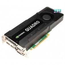 HP Quadro K5000 C2J95AT 4GB GDDR5 PCI Express 2.0 x16 Full-height Smart Buy Video Card
