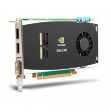 PNY Quadro FX 1800 VCQFX1800-PCIE-PB 768MB 192-bit GDDR3 PCI Express 2.0 x16 Workstation Video Card